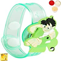Rakhis Online - Ben 10 Light Rakhi With Chocolate Gift Box