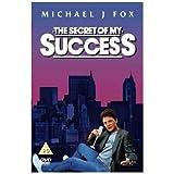 El secreto de mi éxito [DVD]