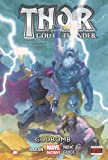 img - for Thor: God of Thunder, Godbomb book / textbook / text book