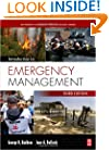 Introduction to Emergency Management, Second Edition (Butterworth-Heinemann Homeland Security)
