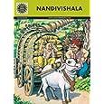 Jataka Tales : Nandi Vishala ( Amar Chitra Katha Comics )