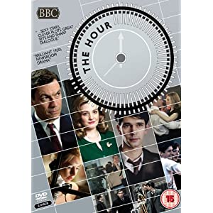 The Hour - Series 1 [Import anglais]