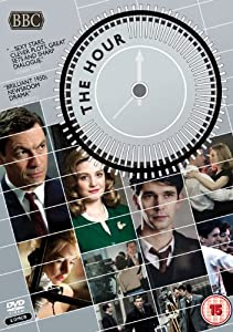 The Hour - Series 1 [DVD]