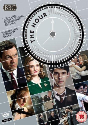 The Hour - Series 1 [Reino Unido] [DVD]