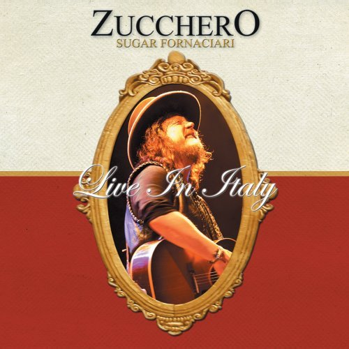 Zucchero - Live In Italy [cd/dvd Combo] - Zortam Music