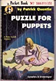 img - for Puzzle for Puppets book / textbook / text book
