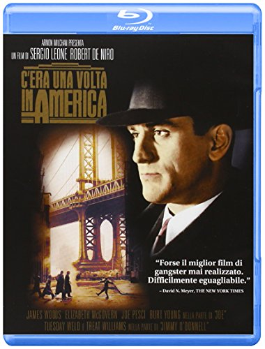 C'era una volta in America [Blu-ray] [IT Import]