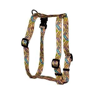 Yellow Dog Design Roman Harness, X-Small, Flip Flops