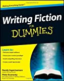 img - for Writing Fiction For Dummies by Ingermanson, Randy, Economy, Peter (2009) Paperback book / textbook / text book