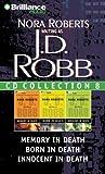 J.D. Robb CD Coll.8(CD)(Abr.)