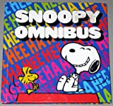 The Snoopy omnibus of fun facts from the Snoopy fun fact calendars: Based on the comic strip created by Charles M. Schulz