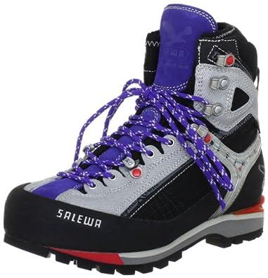Salewa women 39 s raven combi gtx hiking boot for Salewa amazon