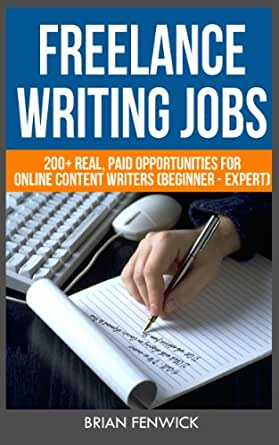Online writing opportunities
