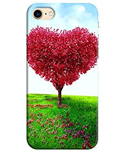 Apple iPhone 7 Back Cover By FurnishFantasy