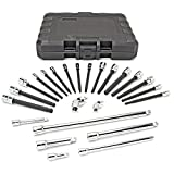 Craftsman 24 pc Reach and Access Socket Accessory Set