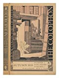 img - for The Colophon - New Series - A Quarterly for Bookmen Autumn 1935 Volume 1 Number 2 book / textbook / text book