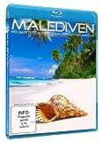 Image de Malediven - Hd-Impressionen T [Blu-ray] [Import allemand]