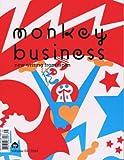 Monkey Business International [US] No. 4 2014 (単号)