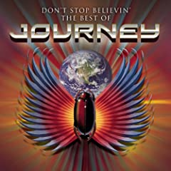 Don't Stop Believin' (Album Version)