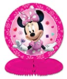 Amscan Disney Minnie Mouse Centrepiece, Pink
