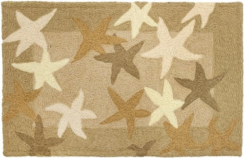 51VHtMCSDyL 41 of Our Favorite Starfish Area Rugs