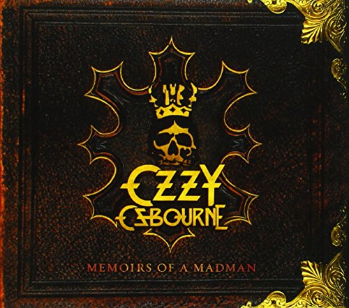 Ozzy Osbourne - Memoirs Of A Madman - Zortam Music