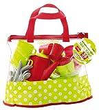 Ecoiffier Tea Set in Bag