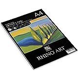 RHINO A4 20 Sheets Artists Pad