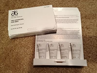 Best Cheap Deal for Arbonne Re9 Advanced for Men Skin Care Travel / Sample Set - 2 Sets from Arbonne - Free 2 Day Shipping Available