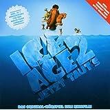 Ice Age 2- Jetzt taut's - Hörspiel