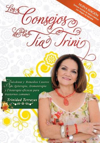 Los Consejos de la Tia Trini  [Trinidad Terrazas] (Tapa Blanda)