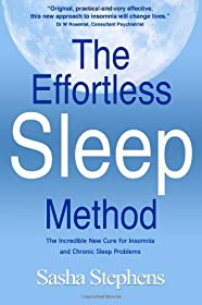 Learn more about the book, The Effortless Sleep Method