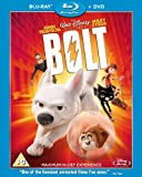 Bolt Combi Pack (Blu-ray + DVD) [Region Free]