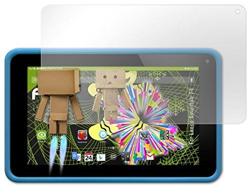atfolix-protettore-schermo-lenco-smurftab-74-pellicola-a-specchio-fx-mirror-con-effetto-specchio