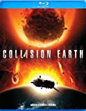 Collision Earth [Blu-ray] [Import]