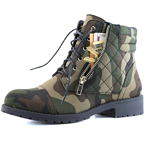 Military Lace Up Buckle