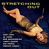 echange, troc Sims Zoot & Bob Brookmeyer - Stretching Out