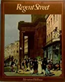 img - for A History of Regent Street book / textbook / text book