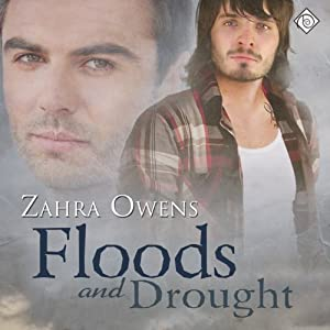 Floods and Drought Hörbuch