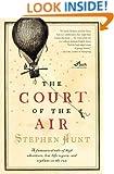 The Court of the Air (Jackelian World)