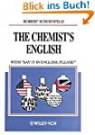 """The Chemist's English: with """"Say It i..."""