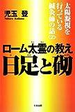 ローム太霊の教え 日足(ひたり)と砌(みぎり) 太陽凝視を行っている鍼灸師の話2
