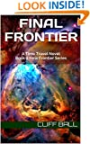 Final Frontier: A Time Travel Novel (New Frontier Series Book 2)