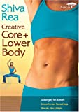 Creative Core & Lower Body [DVD] [Import]
