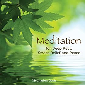 Stress relief meditation techniques 8th