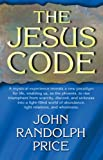 img - for The Jesus Code book / textbook / text book