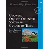 Growing Object-Oriented Software, Guided by Testsby Steve Freeman