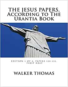 Book of urantia audio