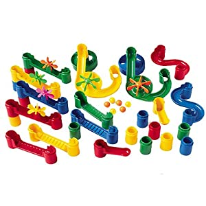 Children's Accessory Set For Marble Run