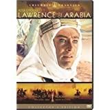 Lawrence of Arabia (Collector's Edition) ~ Peter O'Toole